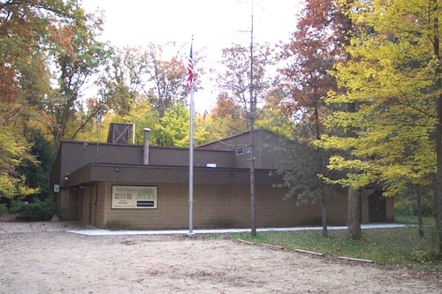 Howard Christensen Nature Center